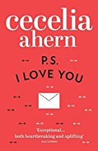 PS, I Love You by Cecelia Ahern (2012-03-01)