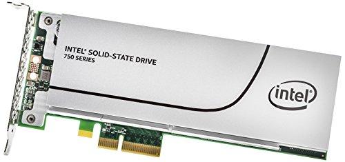 Intel SSDPEDMW012T4X1 interner Solid State Drive 1,2TB schwarz