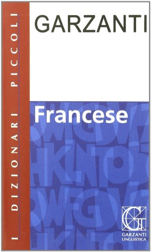 DIZ.FRANC.-PICCOLI