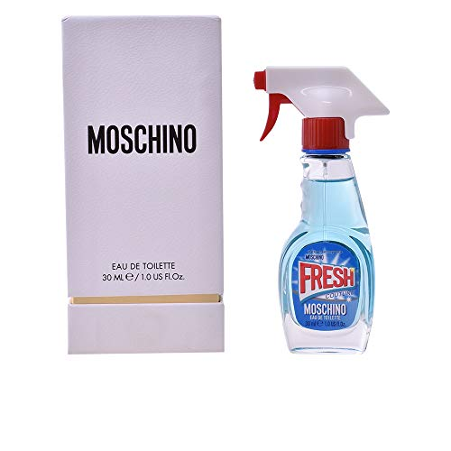 Moschino Fresh Couture femme/woman, Eau de Toilette Spray, 30 ml