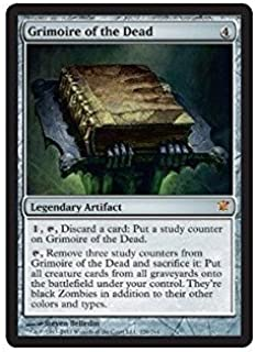 Magic: the Gathering - Grimoire of the Dead - Innistrad - Foil