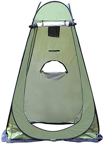 Carpa de privacidad para exteriores Carpa de ducha Carpa de vestidor, Carpa de baño para acampar Carpa de ducha emergente Carpa de privacidad Impermeable Carpas de baño portátiles para acampar
