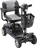 Drive Medical Phoenix Heavy Duty Power Scooter 20' Seat/4 Wheel