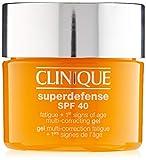 Clinique Superdefense FPS gel hidratante, 50 ml