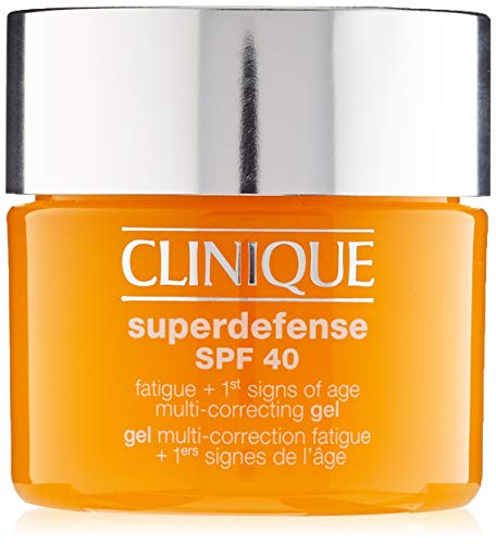 Clinique Superdefense SPF Gel anti-fatigue 50ml