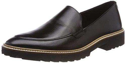 ECCO Damen INCISE Tailored Slipper, Schwarz (Black 1001), 42 EU