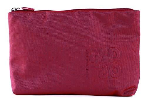 Mandarina Duck MD20 Vanity Bag - Bolsa de deporte, color rojo