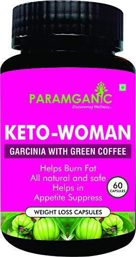 Paramganic Keto Woman – Rapid Natural formula for weight Loss.