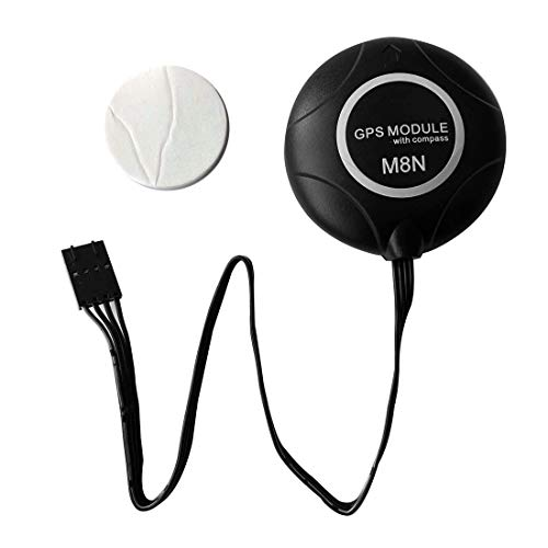 QWinOut M8N GPS Compass Module Compatible for dji NAZA M V2 Lite Flight Controller Board