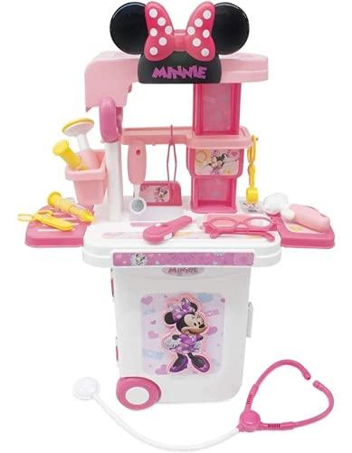 Maletas Para Niñas  marca Goplas Toys