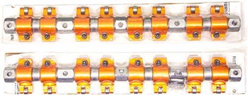 Harland Sharp S70015K 1.5 Ratio Rocker Arm and Shaft Kit for Big Block Mopar