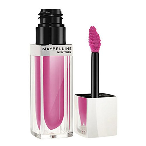 MAYBELLINE COLOR SENSATIONAL THE ELIXIR LIP COLOR #035 LUXE IN LILAC