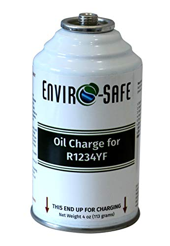 ENVIRO-SAFE Oil Charge for R1234YF Systems #2021 (1)