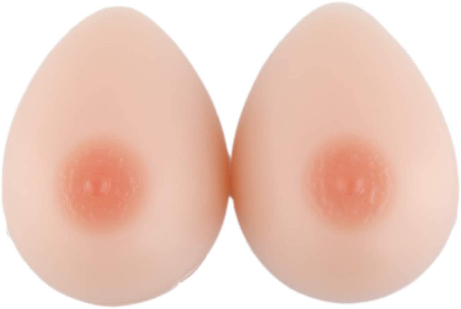 Fake Boobs Realistic Silicone Chest Breast Prosthesis Bra Inserts for Crossdresser Transgender