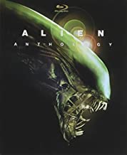 Alien Anthology [Blu-ray] by 20th Century Fox by David Fincher, James Cameron, Jean-Pierre Jeun Ridley Scott