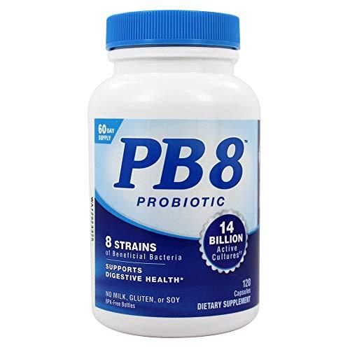 Acidophilus Nutritional Supplements