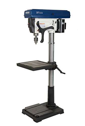 Buy Bargain RIKON 30-240 20-Inch Floor Drill Press