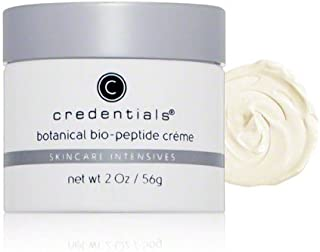 Credentials Botanical Bio-peptide Creme 2 oz.