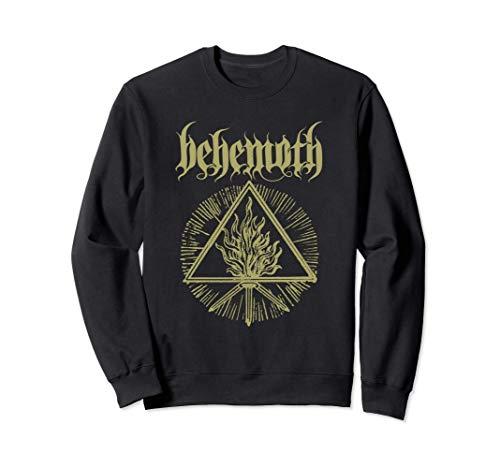 Behemoth - Official Merchandise - Sigil Sweatshirt