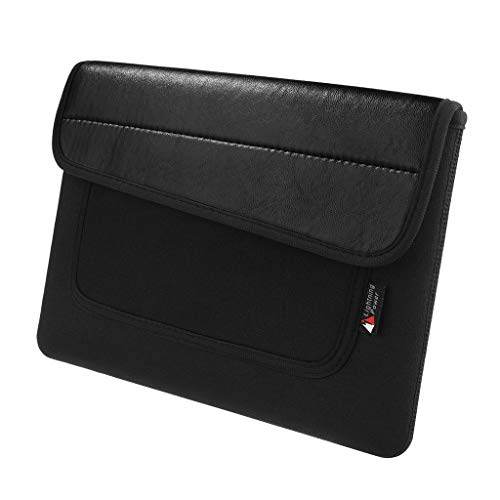 D DOLITY - Funda para Tablet de 10,5 Pulgadas (Protege contra el Polvo, Las Huellas Dactilares, los aceites y los arañazos)