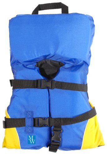 MW Watersports Infant Life Jacket Vest