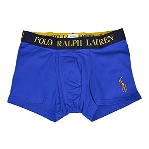 4188TDNvk2L. SS300  - Ralph Lauren - Calzoncillos para hombre, color azul