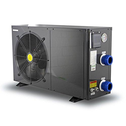 Wärmepumpe MIDA QUICK 10 - 9,50 KW 230V