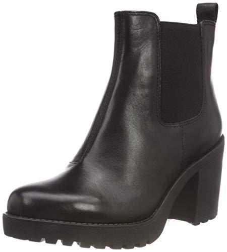 Vagabond Grace, Damen Chelsea Boots, Schwarz (Black), 40 EU (6.5 UK)