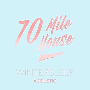 Wintersleep (Acoustic)