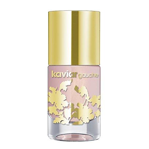 catrice Cosmetics Limited Edition Kaviar Gauche For catrice Nail Lacquer N. C04Rose d' or Contenuto: 10ML Smalto per ultimo colore, Lucentezza e copertura. Nail Polish Smalto per Unghie