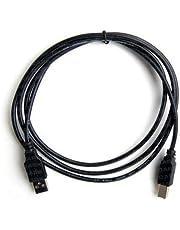 Dark DK CB USB2PRNL300 USB 2 3m Printer ve Data Yazıcı Kablosu (B-Tip)