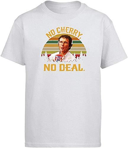 No Cherry No Deal Alexei Stranger Things Tshirt Men T Shirt