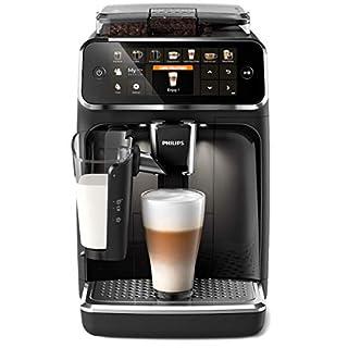 Philips EP5441/50 Machine Espresso automatique Séries 5400 LatteGo (B08CBJCQ39) | Amazon price tracker / tracking, Amazon price history charts, Amazon price watches, Amazon price drop alerts