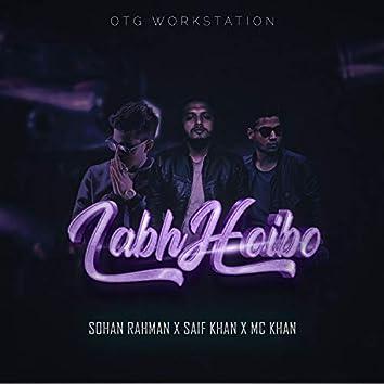 Labh Hoibo (feat. MC Khan & Cfu36)
