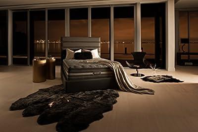 Beautyrest Black Mariela Extra Firm Mattress, Queen