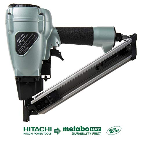 Metabo HPT Positive Placement Nailer