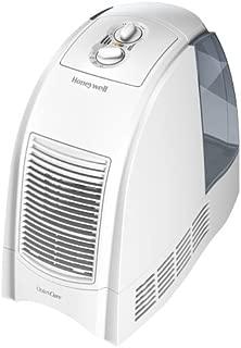 honeywell uv tower humidifier manual