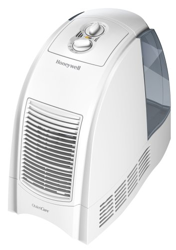 Honeywell QuietCare Cool-Moisture Humidifier,...