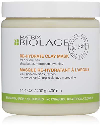 Matrix Biolag Raw Rehydr Mask 400ml