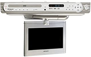 "Polaroid FDM-0700A 7"" Under-The-Cabinet LCD TV/DVD Combo"