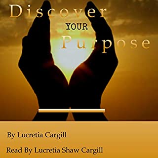 Discover Your Purpose cover art