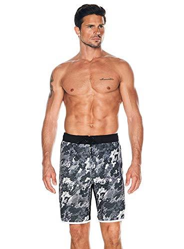 Reebok Men's Swimwear 9
