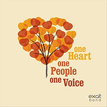 One Heart, One People, One Voice