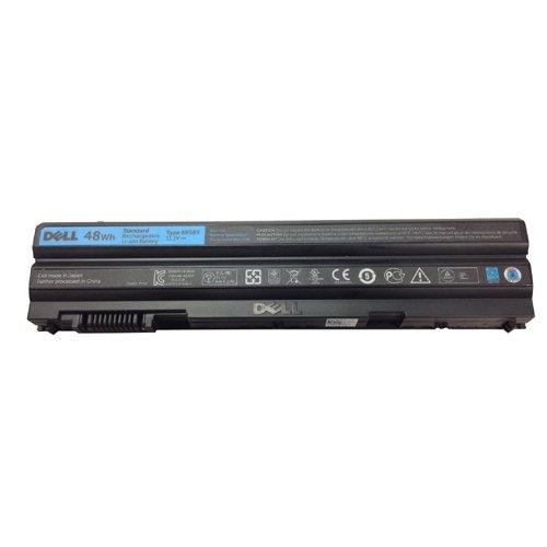 Dell 451-11947 Batterie pour Vostro 3460/3560 6 cellules 48 W Noir