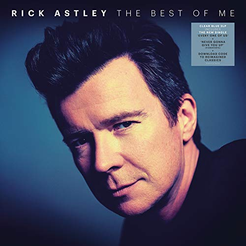 The Best of Me (Deluxe Edition)