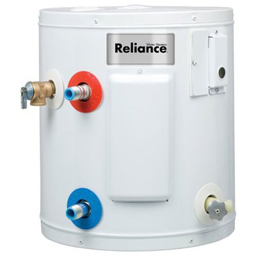 Reliance 6-30-EOMSS K100 Electric Co Multi Purpose Water Heater, 30 gallon