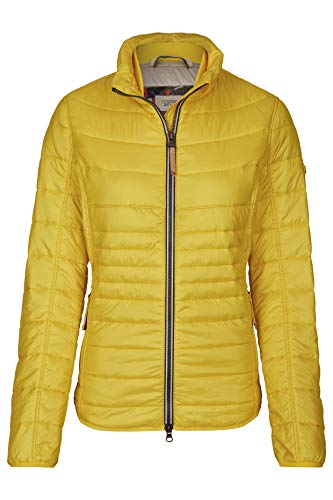 camel active Steppjacke Yellow 38