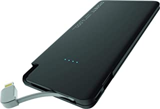 Cygnett ChargeUp Pocket - Lithium polymer Black (CY1996PBCHE)