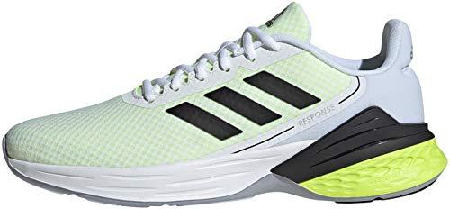 Adidas Response SR, Zapatillas Hombre, Blanco, 40 2/3 EU