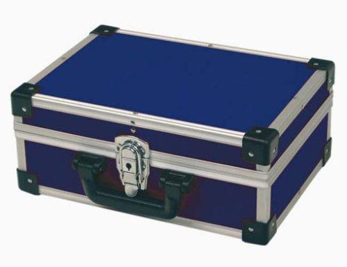Ironside Alu - Maletín de herramientas, color azul
